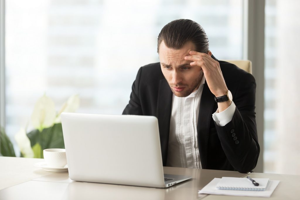 Common Mistakes Managers Make While Buying Office Furniture