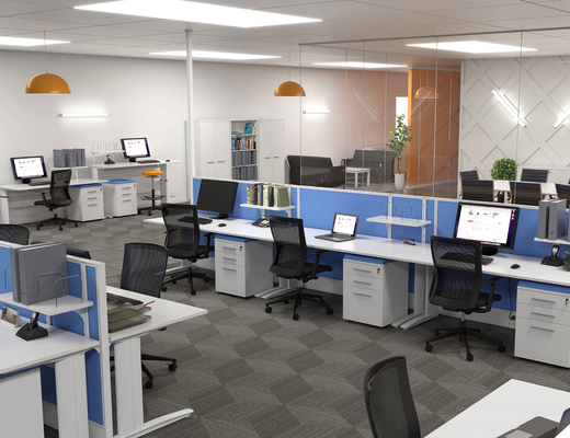 office furniture melbourne cbd