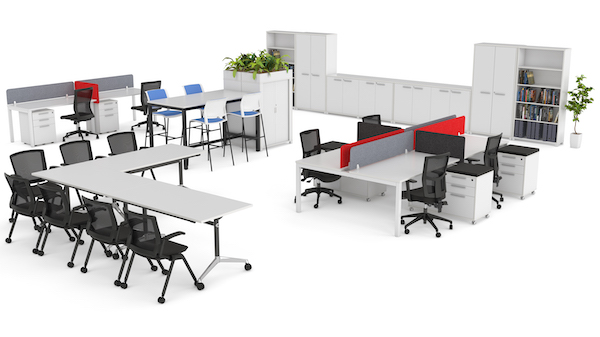 The Cost-efficient Office Furniture Buying Guide