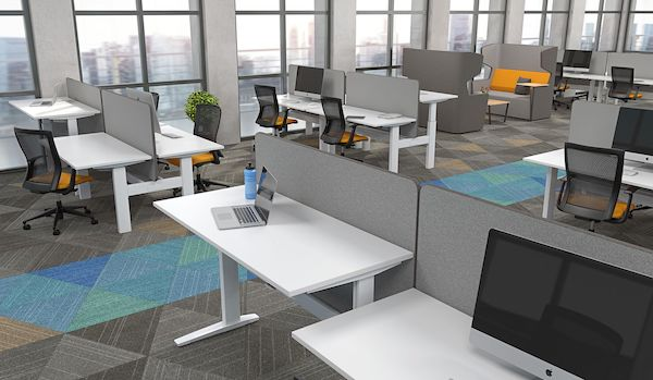 The Ultimate Office Furniture Buying Guide